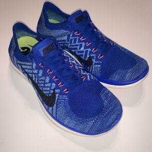Nike Women's Flyknit 4.0 Size 7.5
